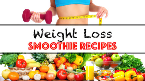 6 Slimming Weight Loss Smoothie Recipes